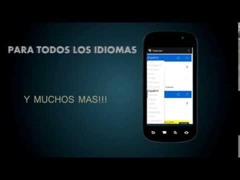 Vídeo do O Tradutor