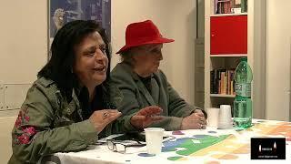 Giovanna Albi, Anima e Eros in Platone - 23 marzo 2019 by Pietro Macrì (2 di 2)