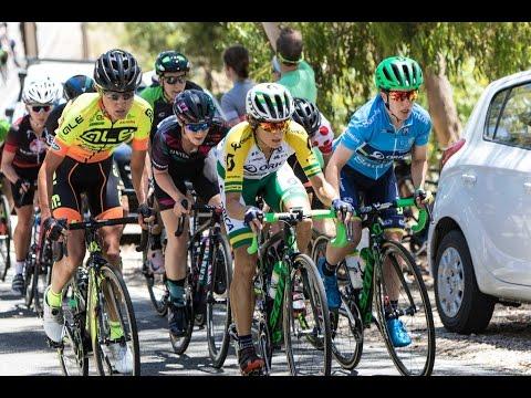 2017 Santos Womans Tour Stage 3