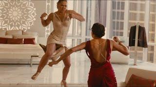 Форсаж 7 - Сцена 4/10 (2015) HD