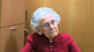 Jane Gilchrist – Homeopathy's centenarian champion