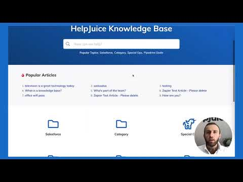 Helpjuice: Localizing/Translating Your Knowledge Base with 1 Click!