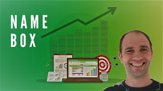 Excel Name Box - how to use it with 3 examples
