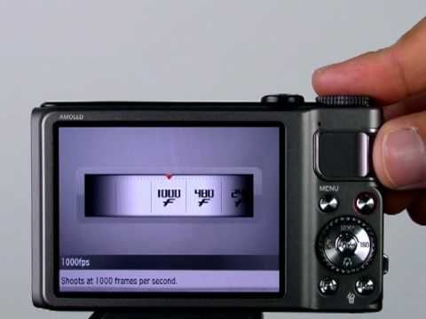 WB2000 Samsung Digital Camera Review