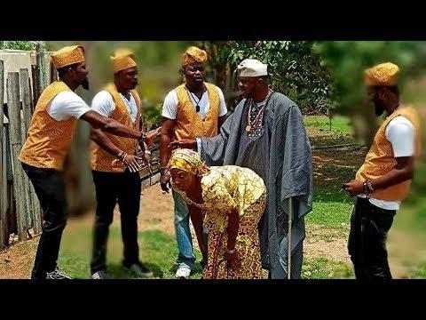 Download OLOWO AYE - Latetst 2018 Yoruba Movie Starring Odunalde Adekola| Jaiye Kuti| Segun Ogungbe HD Mp4 3GP Video and MP3