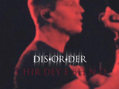 Third Eye Blind || Disorder