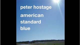 That Lucky Old Sun - Ray Charles cover - jazz/blues piano/vocal by Peter Hostage
