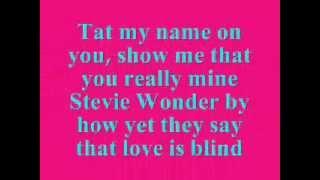 Chris Richardson Ft Tyga-Joy And Pain {Lyrics}