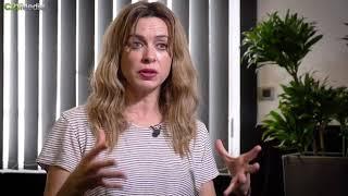 Eve Myles   Keeping Faith Interview