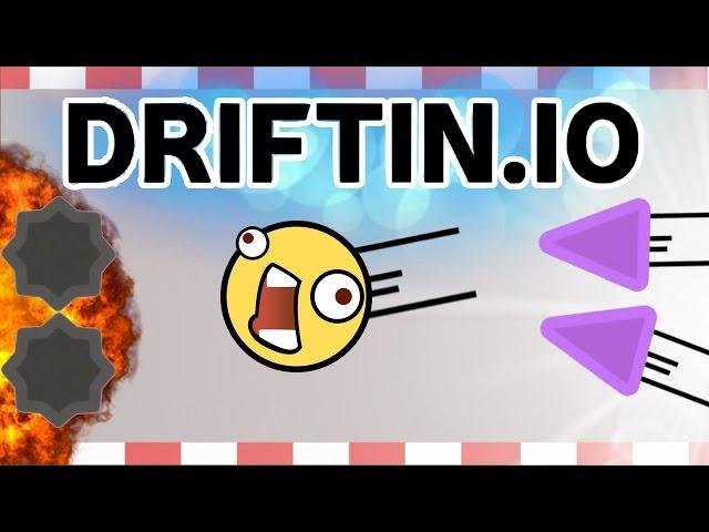 Driftin.io Video 0