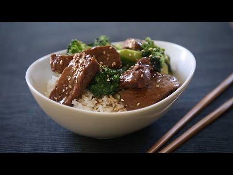 How to Make Broccoli Beef   Slow Cooker Recipes   Allrecipes.com