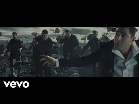 Reik - Si me dices que si (feat. Farruko & Camilo)