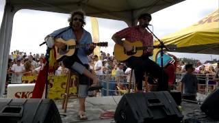 Donavon Frankenreiter - Free live in Atlântida.