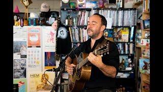 Dave Matthews: NPR Music Tiny Desk Concert