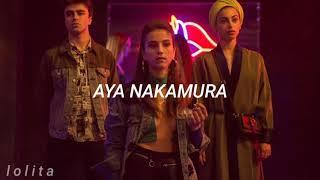 // DJADJA //  aya nakamura // sub español, [ ÉLITE ] ♡♡