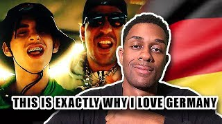 "AMERICAN REACTS TO GERMAN RAP | Ufo361 Feat. Data Luv – ""Shot"" 🌊🌊🌊"