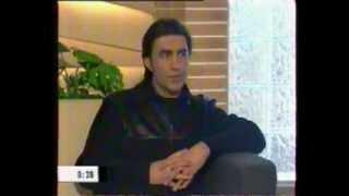 """Премьера песни """"Эхолов"""" (ОРТ, 26.12.2003)"""