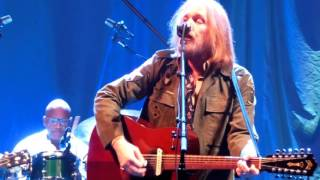 Tom Petty....Into The Great Wide Open....9/23/14....Nashville