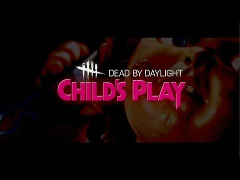 Add Chucky to the game :: Dead by Daylight General Discussions
