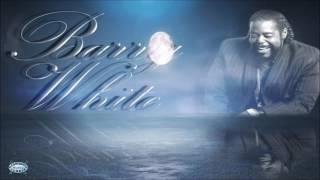 Barry White - Love Serenade Part II