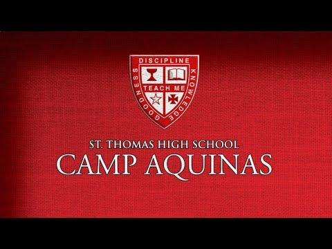 CAMP AQUINAS
