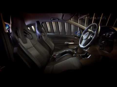 Vauxhall Corsa VXR (2007 - 2014) Review Video