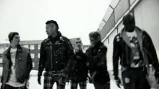 Video Like A Punk de Adam Tensta