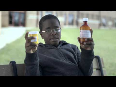 Living with a Rare Muscle Disease: Boubacar's Story