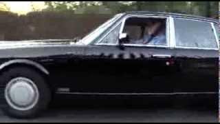 1989 Bentley Turbo R - Jay Leno's Garage