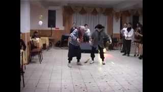 Танец от ансамбля Далгъалар братья Челебиевы