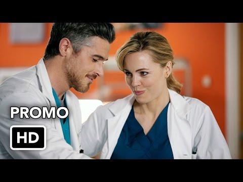 Heartbeat Season 1 (Promo 'A Real Maverick')
