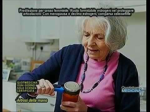 Come bere la gelatina per il trattamento delle articolazioni