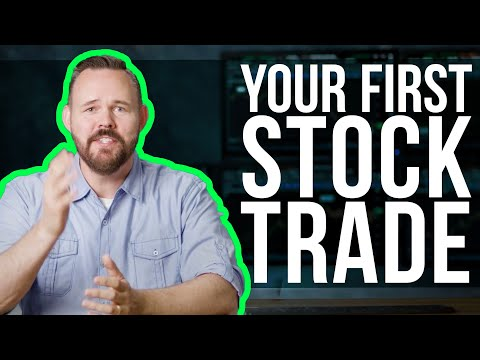 How to Buy Stocks in 4 Steps for Beginners