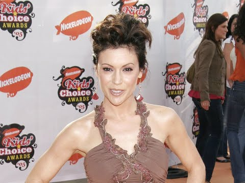 Actress Alyssa Milano responds to controversy over police call at her home