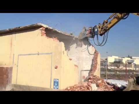 Piccole demolizioni