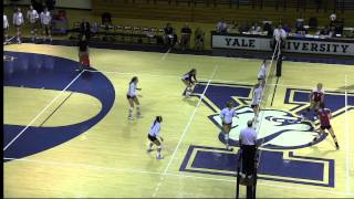 Breaking Down the Bulldogs: Volleyball's 6--2 Offense