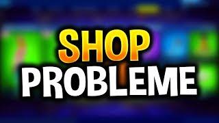 UPS! SHOP ZEIT BUG ⛔️ Heute im Fortnite Shop 18.4 🛒 DAILY SHOP | Fortnite Shop Snoxh