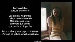 Nicki Nicole — » F**cking Diablo «