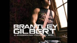 Brantley Gilbert - Picture On The Dashboard.wmv