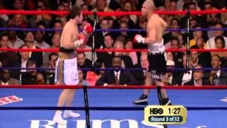 Miguel Cotto vs Alfonso Gomez 2008 04 12 full fight