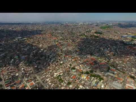 Favela do Abacateiro - Projeto ABBA Missionário Robert