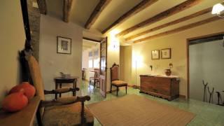 Video del alojamiento Cal Barcelo