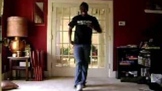 Jordyn Taylor: You Make Me Mad (Dance)