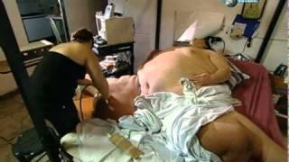 Самый толстый человек в мире - Моя Ужасная История