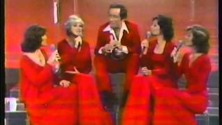 Andy Williams - Lennons Sisters- All the Things You Are
