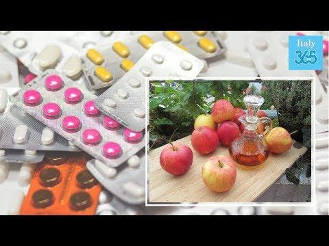 Quali mezzi di comprare in una farmacia da parassiti
