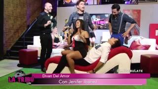 Download Video La Tribu Late 2014 Capitulo 06 Divan Del Amor MP3 3GP MP4
