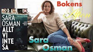 Intervju med Sara Osman