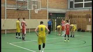 Sportkorzó - Kosárlabda / TV Szentendre / 2021.01.26.