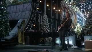 """Keith Urban """"Have Yourself a Merry Little Christmas"""""""